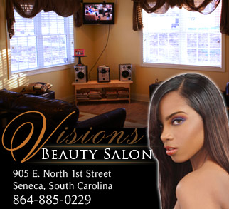 Visions Beauty Salon