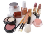 Beauty: Makeup, Hair Color, Nail Color, Rollers, Rods, Pins and more!
