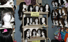 Wigs, Fashion Wigs, Hairpieces, and Hair Extensions